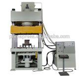600t 4 Column Hydraulic Press Machine for Making Fire Brick