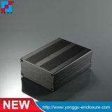 Custom Extruded Aluminium Case Enclosure Chassis Box
