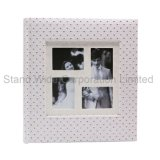 5*7′′ Printing Paper Cover Photo Album with Window