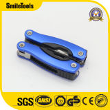 Blue Handle 14 in 1 Multitool Multi Purpose Pliers Made From China