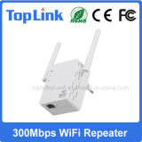 220V Input 802.11n 300Mbps Long Distance WiFi Booster/ Wireless Repeater/ WiFi Signal Amplifier