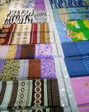 The Main Printed Fabrics and Textiles to Peru, Polyester Fiber Sheets, and Changxing Wandu Textiles Are Exported at Good Prices