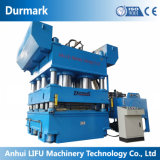 Dhp-2500tons Steel Doors Embossing Machine, Eight-Post Hydraulic Machine Press