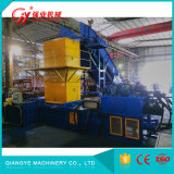 Automatic Two RAM Baler for Plastic (APB-250T)