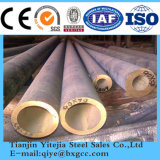 China Price Tin Phosphor Bronze Tube (CuSn11P-C, CuSn12-C)