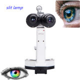Cheap Price Portable Slit Lamp New Hand Held Slit Lamp Microscope with Case