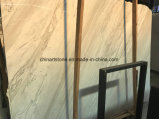 China Top Quality Volakas White Marble Slabs for Wall Tile