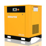 20HP 15kw Cheap Belt Drive or Direct Drive Rotary Screw Air Compressor for Sand Blasting