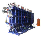 Air Cooling Molding Machine for Block Foam