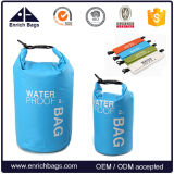 2L Portable Waterproof Dry Bag Dry Sack with Buckle