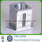 Processing High Precision Machined CNC Spare Parts
