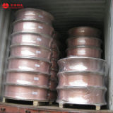 Copper Tube to JIS H3300 C12200t, Temper Soft for Lwc