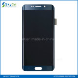 Original Mobile Phone LCD for Samsung S6 Edge Plus LCD