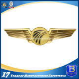 Gold Eagle Badge for Promotion or Souvenir (Ele-P024)