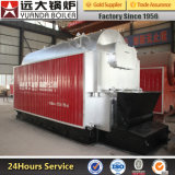 Industrial Coal or Wood Fired 6 Ton 6t/H Steam Boiler