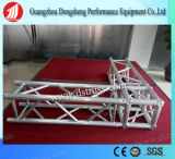 Professional Custom Size Spigot Truss for Music School