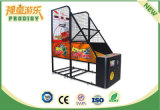 Coin Operated Street Arcade Basketball Machine for Adults and Kids