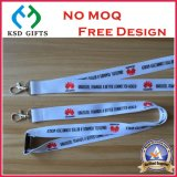 Cheap Custom Promotion Hot Selling Personalized Rush Lanyard