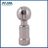 """2"""" SS304 Stainless Steel Rotating Spray Ball"""