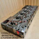 Cylinder Head 8n6796 for Engine 3306 Di 966c 966D 966f 330 D6d