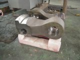 Steel Structure Fabrication Steel Machined Part (6)