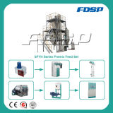 Small Animal Feed Pellet Mill Poultry Feed Machinery with Competitive Price