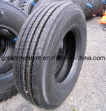 Cheap Radial Light Truck Tires From China Tires Factory (215/75R17.5 235/75R17.5 245/70R19.5)