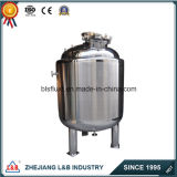 Stainless Steel Water Storage Tanks with CE or ISO Certificate