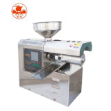 Automatic Expeller Small Oil Extractor Home Use Mini Oil Press Machine for Sesame Peanut Sunflower
