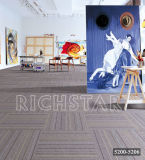 Nylon Carpet Tile (5200 King Street)