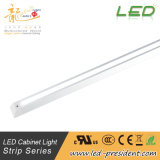 LED Cabinet Light Bar LED Linear Strip Lighting LED Lamp Aluminum Profile Linear Light Fixture for Closet Wardrobe Showcase Cupboard