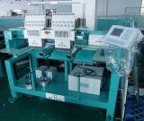 2 Heads Cap/Shirt Embroidery Machine (HFII-C902 / HFII-C1202 / HFII-C1502)