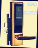 Electronic Hotel Access Smart Card Lock