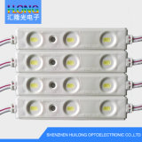 Injection Moling LED Module SMD5730 15000k 150 Lm