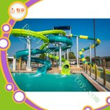 Water Slide Tube