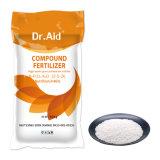 Dr Aid Sulfur Based Wholesale Price Water Soluble Granular NPK Bulk Compound Fertilizer 15 5 26 for Fruits