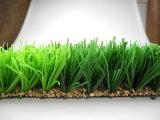 Green Artificial Grass for Soccer Court (W40)