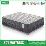 Hot Sale Pocket Spring with Memory Foam Mattress (MP212A)