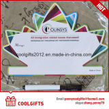 Hot Magnetic Writing Board Message Board with Marker Pen