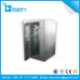 BS-Flb-Double Series Industrial and Laboratory Automatic Blowing Air Shower Room
