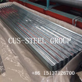0.14*800 Ghana Cheap Zinc Steel Roofing/Galvanized Corrugated Sheet Metal