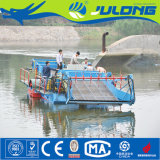 Julong Underwater Plants Collecting Aquatic Weed Plant Harvester