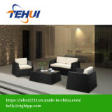 Durable Outdoor Sofa and Coffee Table Set