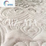 220GSM 220cm 100%Polyester Knitted Jacquard Mattress Fabric