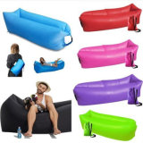 2016 Wholesale Camping Lazy Bed Hiking Sleeping Bag for Adults