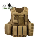 2018 New High Quality Outdoor Tactical Vest Military Vest