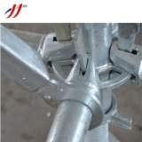 Ringlock Types Scaffolding Standard Scaffolding for Construction