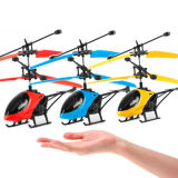 Children's Toys Induction Aircraft Induction Aircraft Remote Control Helicopter Children's Toys Wholesale