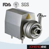 Joneng Brand Stainless Steel Sanitary Open Impeller Centrifugal Pump