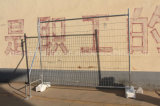 2100 mm Height 42 Microns Galvanized Temporary Fence Panel (XMR229)